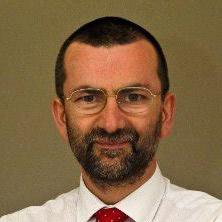 Gary Nuttall