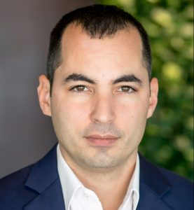 Ami Daniel - CEO - Windward