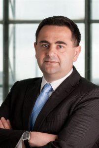 Peter Montanaro - Lloyds of London