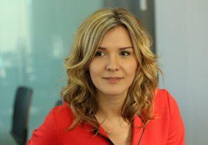 Monica Tigleanu - JLT