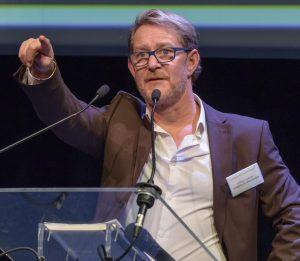 Adrian Ladbury - Commercial Risk Europe
