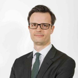 Alistair Nappin - Munich Re Underwriting