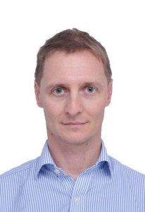 Nicola Linguerri - Swiss Re Coroprate Solutions