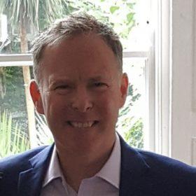 Joe O'Keefe