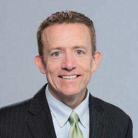 Patrick Hudson, PhD