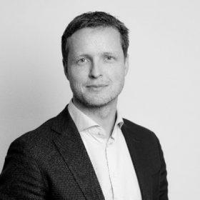 Lars Benjamin Vold