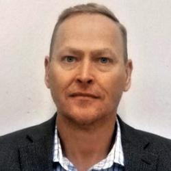 Paul Harman